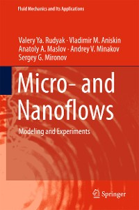 Cover Micro- and Nanoflows