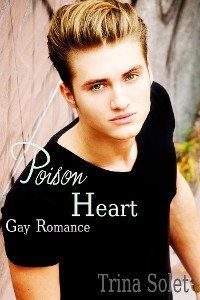 Cover Poison Heart: Gay Romance