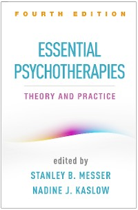 Cover Essential Psychotherapies, Fourth Edition