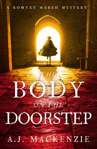 Cover The Body on the Doorstep
