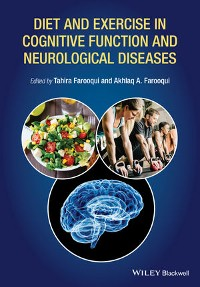 Cover Diet and Exercise in Cognitive Function and Neurological Diseases