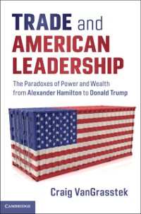 Cover Trade and American Leadership