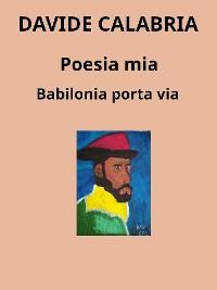 Cover Poesia mia