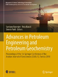 Cover Advances in Petroleum Engineering and Petroleum Geochemistry