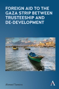 Cover Foreign Aid to the Gaza Strip between Trusteeship and De-Development