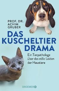 Cover Das Kuscheltierdrama