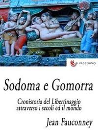 Cover Sodoma e Gomorra