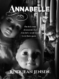 Cover Annabelle
