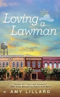 Cover Loving a Lawman
