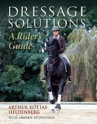 Cover Dressage Solutions