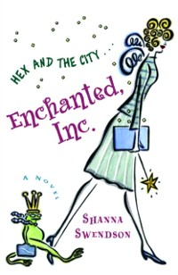 Cover Enchanted, Inc.