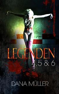 Cover Legenden 4,5 & 6