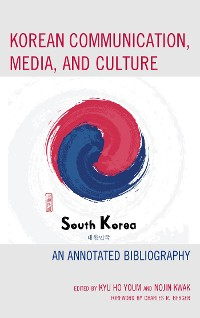 Cover Korean Communication, Media, and Culture