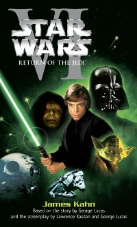 Cover Return of the Jedi: Star Wars: Episode VI