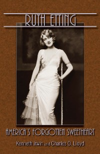 Cover Ruth Etting