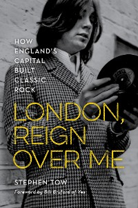 Cover London, Reign Over Me
