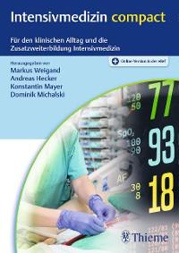 Cover Intensivmedizin compact