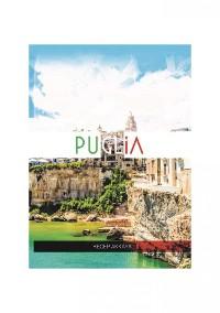 Cover Pugliada bir hafta