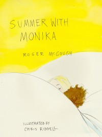 Cover Summer with Monika
