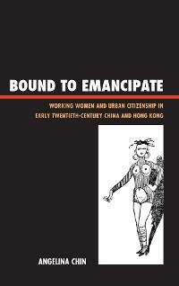 Cover Bound to Emancipate
