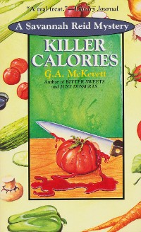 Cover Killer Calories