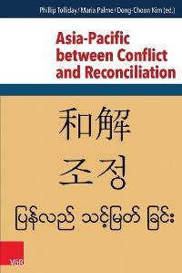 Cover Asia-Pacific between Conflict and Reconciliation