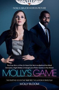 Cover Molly's Game