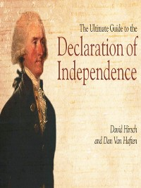 Cover The Ultimate Guide to the Declaration of Independence