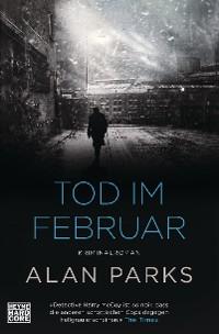 Cover Tod im Februar