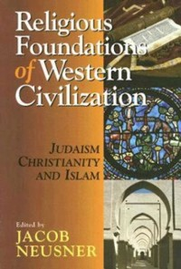Cover Religious Foundations of Western Civilization