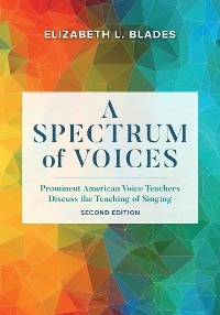 Cover A Spectrum of Voices