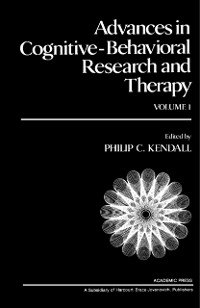 Cover Advances in Cognitive-Behavioral Research and Therapy