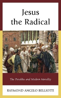 Cover Jesus the Radical