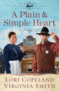 Cover Plain and Simple Heart