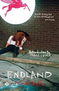 Cover Endland