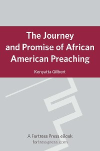 Cover Journey & Promise of African American Preach