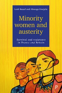 Cover Minority women and austerity