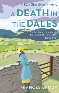 Cover Death in the Dales