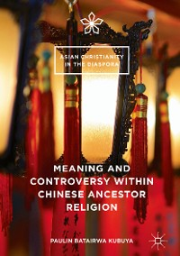 Cover Meaning and Controversy within Chinese Ancestor Religion