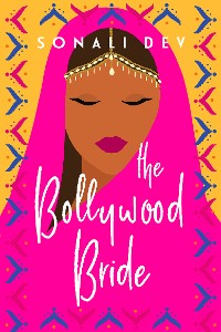 Cover The Bollywood Bride