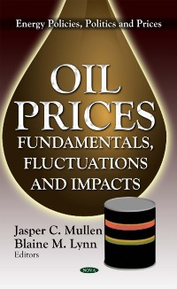 Cover Oil Prices