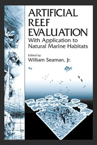 Cover Artificial Reef Evaluation