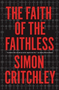 Cover Faith of the Faithless