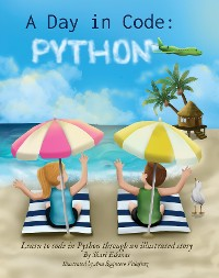 Cover A Day in Code- Python