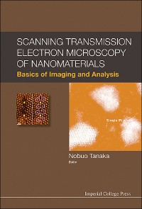 Cover Scanning Transmission Electron Microscopy Of Nanomaterials: Basics Of Imaging And Analysis