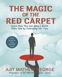 Cover The Magic of the Red Carpet