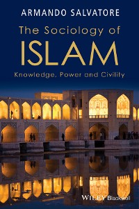 Cover The Sociology of Islam