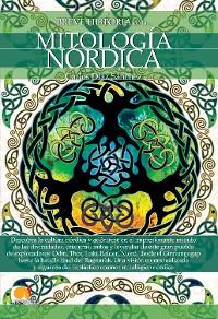 Cover Breve historia de la mitología nórdica