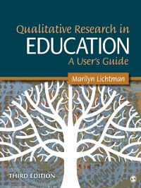 Cover Qualitative Research in Education