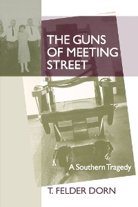 Cover The Guns of Meeting Street